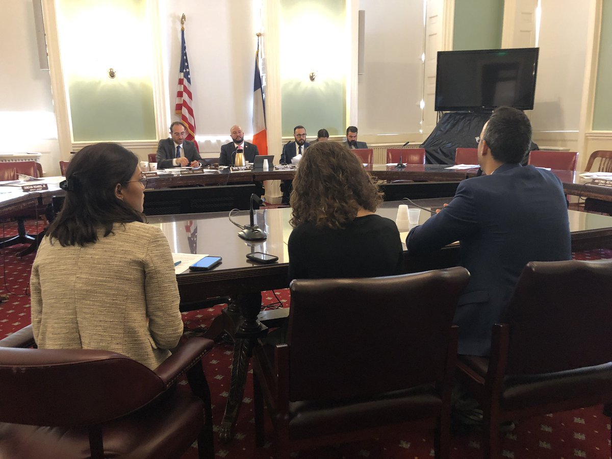Oversight on City Environmental Quality Review (CEQR) process
