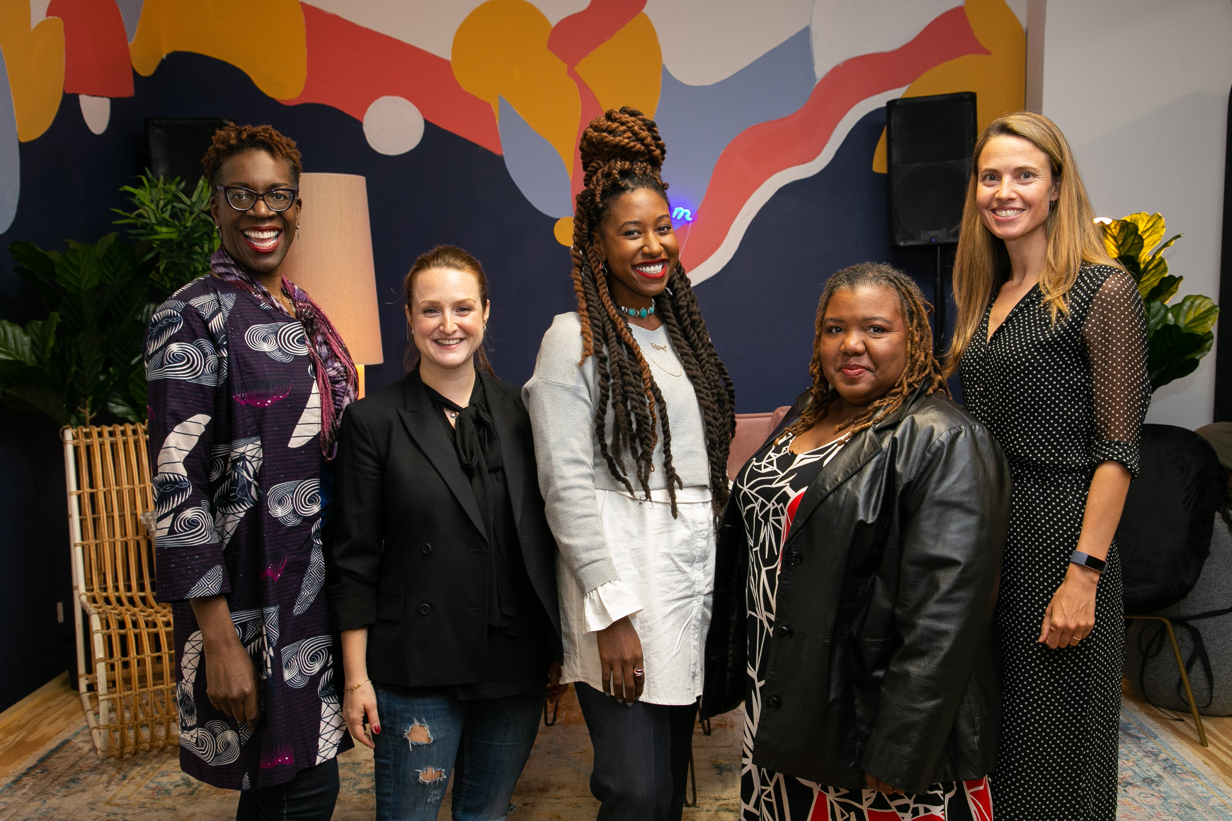 Tackling Equity and Sustainability at Made in NYC Week 2019