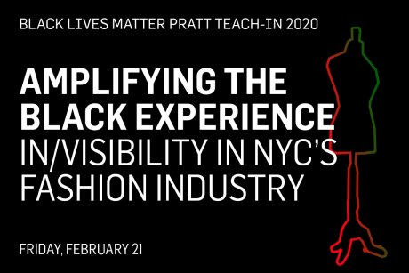 Amplifying the Black Experience: In/Visibility in NYC's Fashion Industry